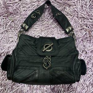 Betsey Johnson Leather Handbag
